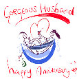 Husband's Anniversary 3