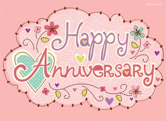 Anniversary: Wife