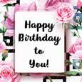Birthday 12