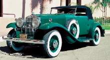 Antique Cars 12
