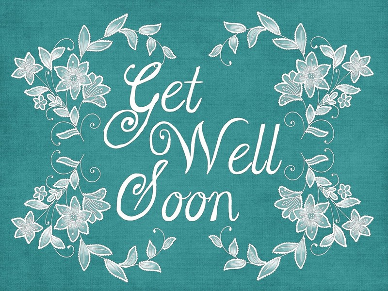 Get Well 12