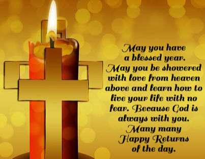 Blessed Year