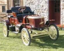 Antique Car 3