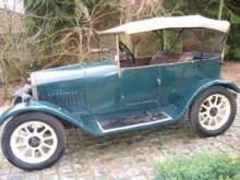 Antique Cars 4