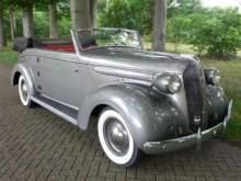 Antique Cars 5