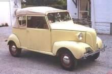 Antique Cars 6