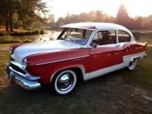 Antique Cars 7