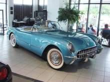 Antique Cars 9