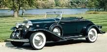 Antique Cars 10