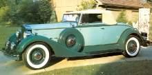 Antique Cars 11
