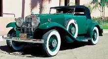 Antique Cars 12